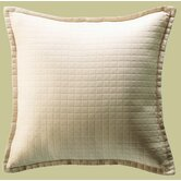 "Café Cinnamon 14"" Accent Pillow"