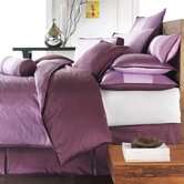 Profiles Plum Bedding Collection