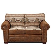 American Furniture Classics Loveseats