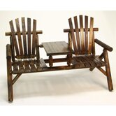 American Furniture Classics Patio Benches