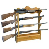 4 Gun Cabinet