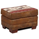 American Furniture Classics Ottomans