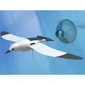Solar Flapping Sea Gull Kit