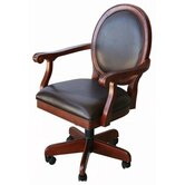 Fairfield Dark Cherry Chairs