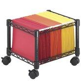 Safco Trolleys & Storage Carts