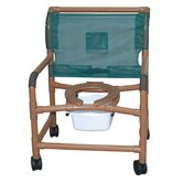 "Extra Wide 26"" Shower Chair"