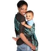 Silk Brocade Designs Baby Carrier Sling