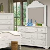 kathy ireland Home by Vaughan Kids Dressers & Chests