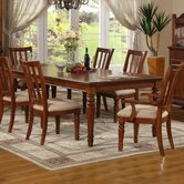 kathy ireland Home by Vaughan Dining Sets