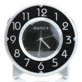 Maples Clock Alarm Clocks