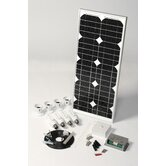 Solar Mate III Lighting Kit