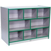 Tot Double-Sided Storage Unit