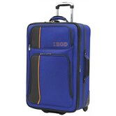 Izod Allure 28&quot; Expandable Upright Suitcase