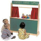 Puppet Theatre