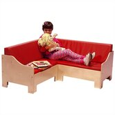Corner Kid's Sofa