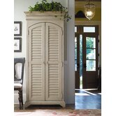 Savannah Utility Storage Cabinet