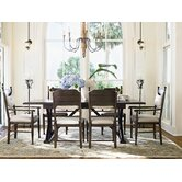 Down Home 7 Piece Dining Set