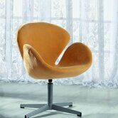 Swan Leisure Side Chair