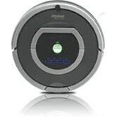 iRobot Vacuum Cleaners