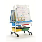 Teaching & Art Carts