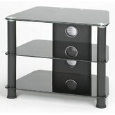 Classic Corner TV Stand