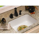 Optimum Kenyon Single Bowl Undermount Kitchen Sink