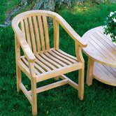 Jewels of Java Outdoor Dining Chairs