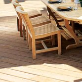 Jewels of Java Patio Dining Chairs