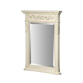 "33"" x 24"" Windsor Mirror"