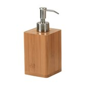 Bambu Soap Dispenser