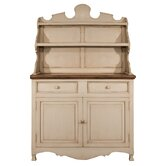 Provence Open Sideboard