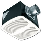 Deluxe Quiet Exhaust Bath Fan