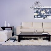 Beverly Hills Furniture Coffee Table Sets