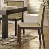 Beverly Hills Furniture Dining Chairs