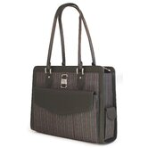 Women's TPS Geneva Tote in Grey