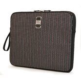 TPS Laptop Sleeve in Grey