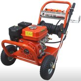 2800 PSI / 2.6 GPM Gas Pressure Washer