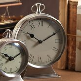 Zodax Clocks