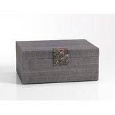 Zodax Decorative Boxes, Bins, Baskets & Buckets
