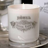 H&ocirc;tel Palais Royal Scented Candle Jar