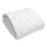Organic Wool Filled Down Comforter