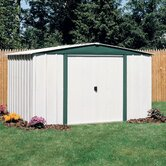 Hamlet  Steel Storage Shed