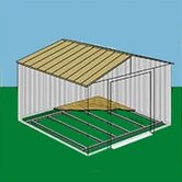 Floor Frame Kit for All Sentry Sheds