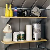 Shelving System