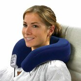 Body Benefits Massaging Neck Rest with Heat