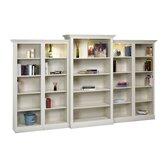 A&E Wood Designs Bookcases