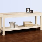 A&E Wood Designs Sofa & Console Tables
