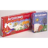 Artstraws 300 Long 16 1/4