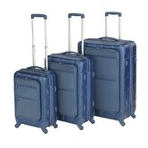 Immix 3 Piece Spinner Luggage Set