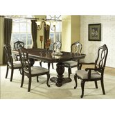 Melbourne 7 Piece Dining Set
